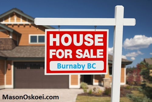 Homes For Sale in Burnaby